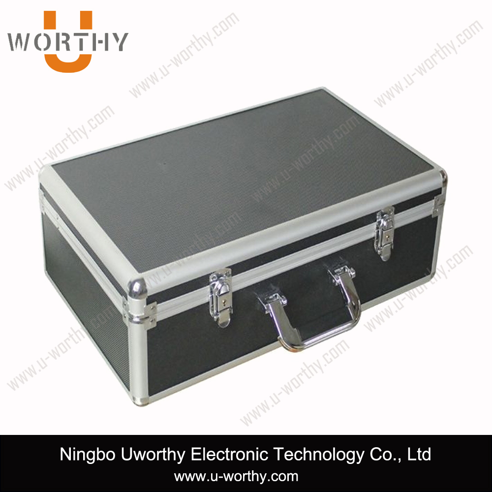 Popular Top Quality Aluminium Laptop Tablet Case, Aluminum Flight Case