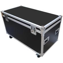 1200mm Cable Trunk Road Trunk Flight Cases