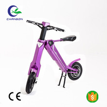 high quality chanson AK1 fully enclosed mobility scooter