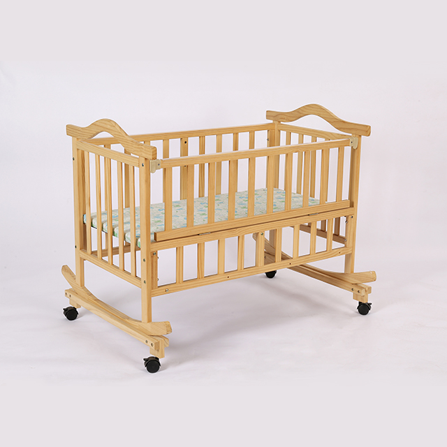 kids furniture raw material baby cot  wooden/baby cot dimensions China Exporters