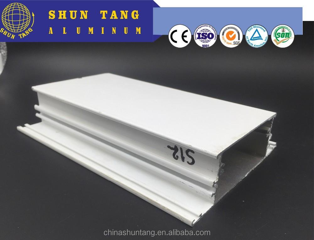 Aluminium Windows Parts : Angola hot selling aluminum window frame parts aluminium
