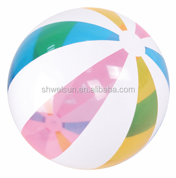 Inflatable Giant beach balls