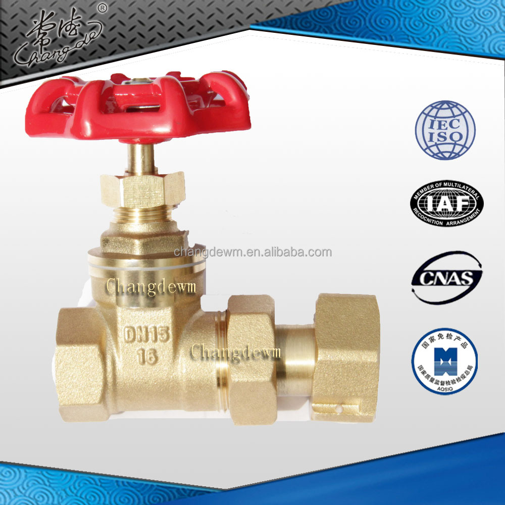 Durable cheap high quality creative fire protection gate valve