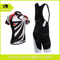 Cycling field new innovation style design cool&fitness good-fabric bib pants&cycling jersey/bike suits for men 2015