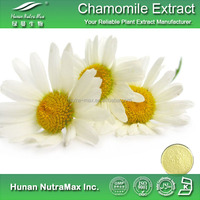Hot sale Chamomile flower extract/Apigenin 98%/Chamomile extract Plant extract