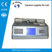 ISO8295 ASTM D1894 TAPPIT816 friction coefficient tester friction