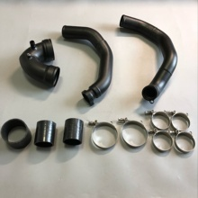 Charge and Boost Pipe Kit for BM*<strong>W</strong> M3 M4 s55 engine 2014+