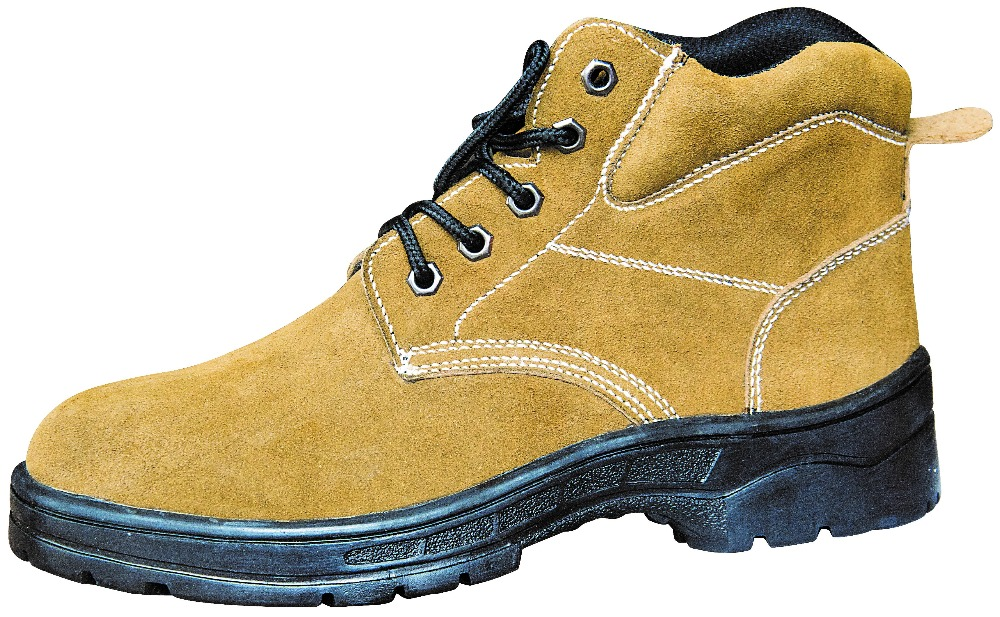Ranger safety shoe and safety shoe composite toe safety shoe for man