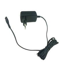 Wall-mounted 4.2v 0.5a dc adapter 500ma hair trimmer adapter with CE LVD UL KC PSE CCC