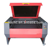 cheap jinan FLD-1290 laser machine new science working models