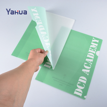 A3 Business Hardcover Felt Folder / Expanding Sign Folder
