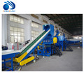 200-380kg/h cost of plastic polyethylene recycling machine