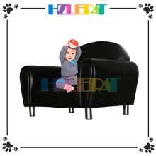 China Supplier Leather Luxury Pet Sofa