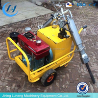 Skype: luhengMISS Quarry Stone Cutting Machine/concrete stone splitter machine manufacture