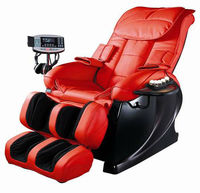 Massage chair / Mind-Relaxing Massage Chair