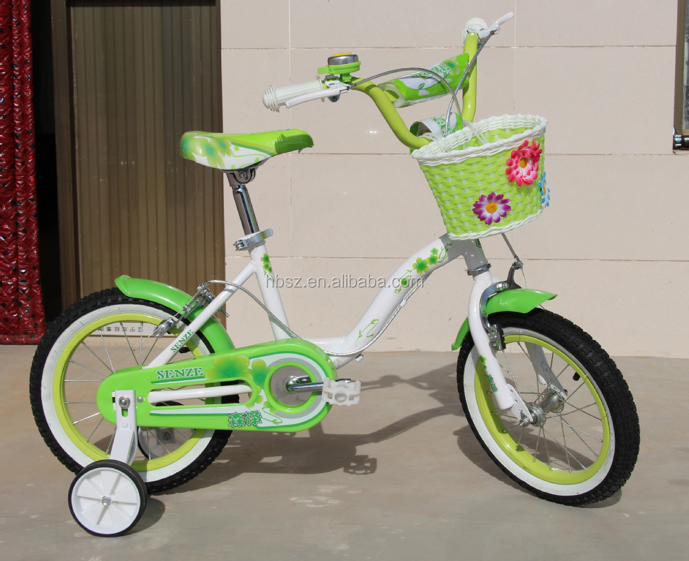 2016 new kids bike top quality kids bike China Factory