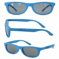 Top quality new style cheap promotional pc sunglass manufacturer