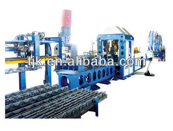 Lattice Grider Welding Machine