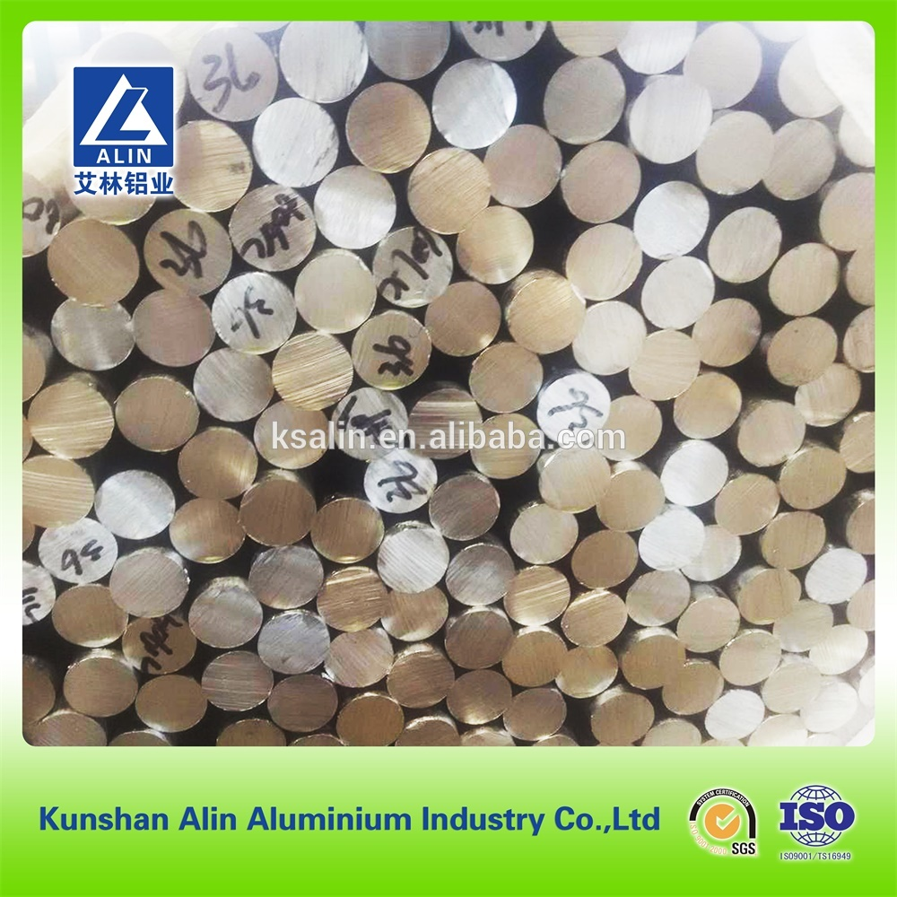 2016 most popular t351 aluminium alloy bar cold drawn with best quality and low price
