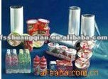 Clear pof shrink sleeve film for Packing