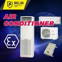 2014 Explosion proof haier split air conditioner