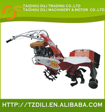 Factory Sale Various Widely Used hand push garden tiller and cultivator
