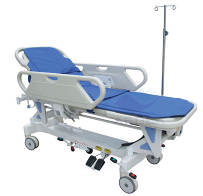 medical transfer stretcher