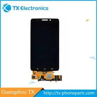 Wholesale original lcd display assembly touch screen digitizer replacement parts for motorola motog