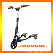 HY-02 3 wheel kick scooters for adult