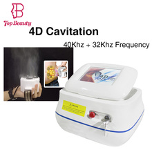 Top beauty best 40k cavitation ultrasonic weight loss slimming machine on the market