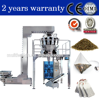 Digital Vertical Packaging Machine Model Dynamic 3 L With computer multiweigher