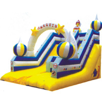 Inflatable Castles