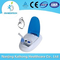 Compressor air nebulizer machine