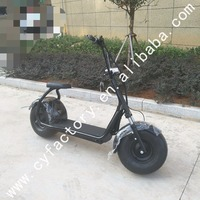 Electric powered skateboard for sale to Europe market ,60V 12AH/20AH Lithium Battery