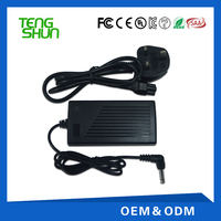 12v 6a ac dc power adapter charger