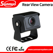 New products MCCD 800TVL super night vision Car rear view mini camera security camera system