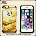 China manufacturer fashion design for iphone 7 marble cover