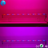 super thin 72w dmx rgb led wall washer for film making factory
