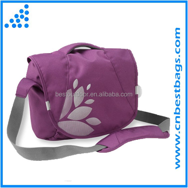 Womens colorful Laptop Computer Bag