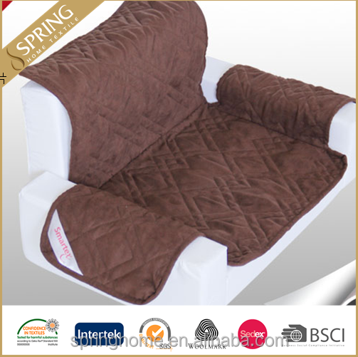wholesale modern protective leather cheap recliner chair sofa covers