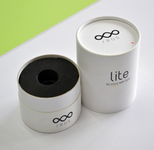 round paper cardboard packaging tube box cylinder for cosmetic packaging