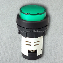 12v 24v 110v rgb mini led indicator lights