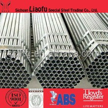 Manufacture Sold and Top Quality ASTM A213 SAME SA213 T22 Alloy Seamless steel pipe