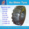 R4 Pattern Backhoe Tyre 19 5L