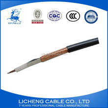 pvc insulated environmental protection control cable
