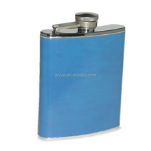 Birthday You Jameson Alcohol Leather Wine Drinking Hip Flask