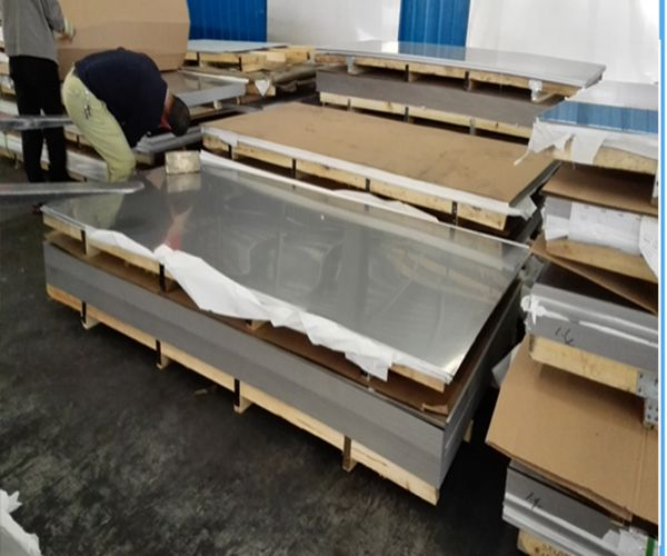 AISI 430 NO.4 finish <strong>stainless</strong> steel 0.5mm thick sheet from alibaba website