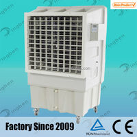 China Suppier industry chilled water fan coil