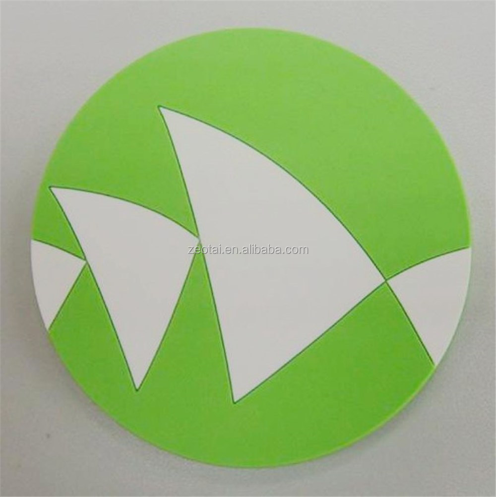 High Quality Rectangle PVC Dining Room Placemats for Table mat Heat Insulation Placemat Kitchen silicone table mat Simple