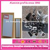 HOT ORDER !! Good quality aluminium products specializing in series aluminum 6061 h13 with China price